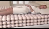 Išmanios lovos geresniam miegui
