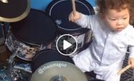2-metis būgnininkas