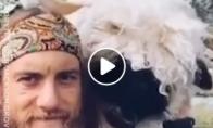 Draugystė su avimi
