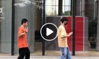 Roboto šokis