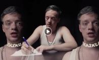 M.A.M.A apdovanojimų parodija
