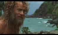 Žmonės, išgyvenę negyvenamose salose