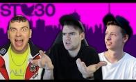 Virtualus Travis Scott koncertas | Oro taršos memai | GTA Kanadoje || STT – deMiko || Laisvės TVx