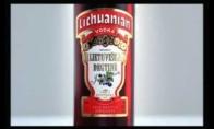 Lietuviška degtinė
