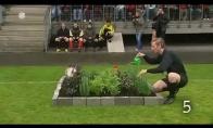 Kesslers Knigge - Futbolas