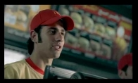 McDonalds reklama
