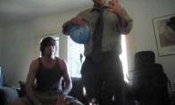 Balloon Bass and Box