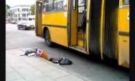 Autobuso gyventojas