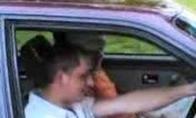 Vairavimo pamoka