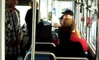 Autobuse nerūkoma