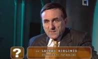 Klausimėlis - Lietuvos prezidentas